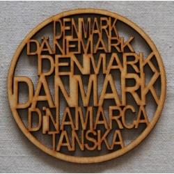 GLASBRIKKER DANMARK