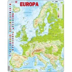 EUROPAKORT MED FLAG